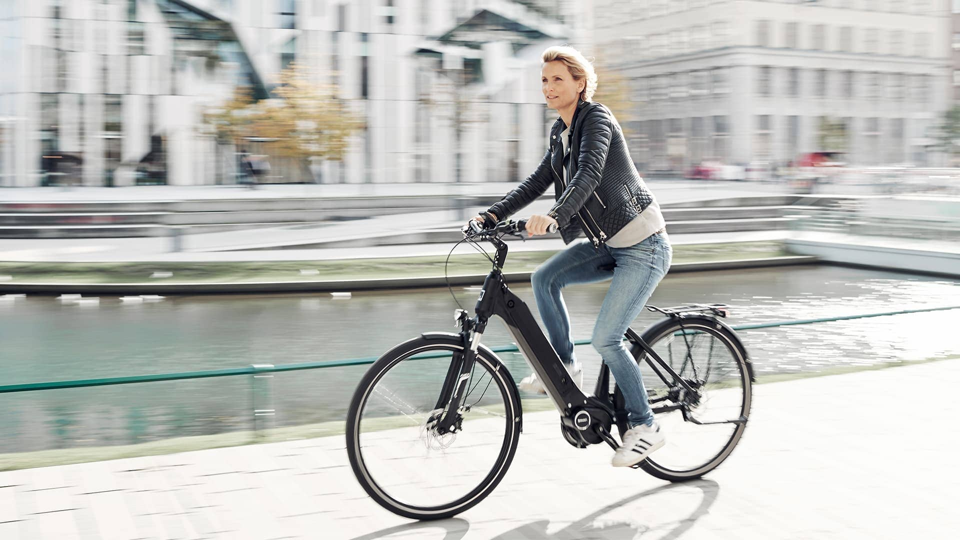e-bike manufaktur by Cycle Union